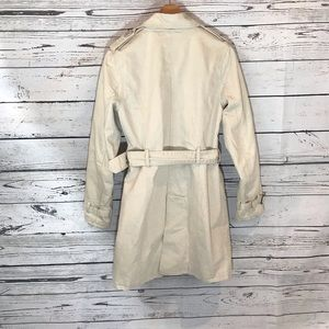 BB Dakota Jackets & Coats - BB Dakota quilted lined trench coat.